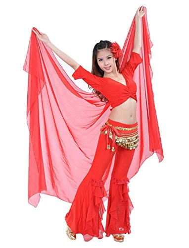 Buy belly dancing fancy dress outfits - 9
