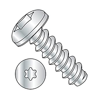 Type AB #8-18 Thread Size Phillips Drive Pack of 50 Steel Sheet Metal Screw Truss Head 1-1//2 Length Zinc Plated