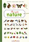 Mon guide Nature par Baudier
