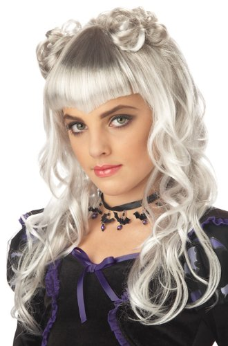 Vampire Wig Child (Moonlight Wig Child)