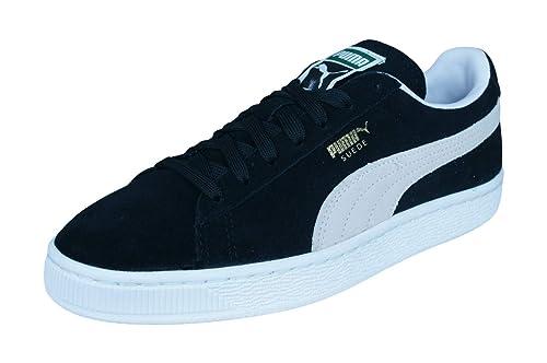 Puma Scarpe Sneaker Mainapps Borse Amazon Classic E Uomo Suede it q0qUarH