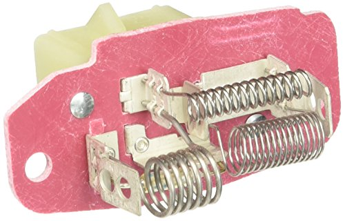 Ford Blower Motor Resistor - Motorcraft YH-1697 Blower Motor Resistor