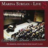 Marina Surgan Live 3