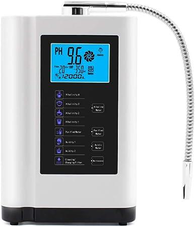 XSGDMN Máquina alcalina para el Filtro de Agua, ionizador de Agua ...