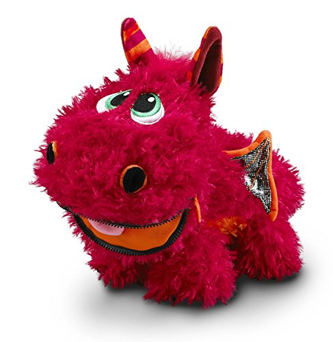 Stuffies - Baby Blaze the Dragon