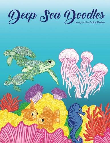 Deep Sea Doodles