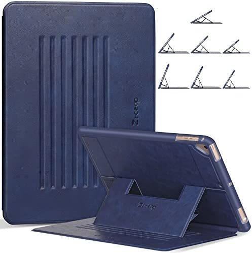 Ztotop Magnetic Multiple Generation NavyBlue