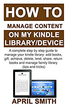 Upload your book to kindle