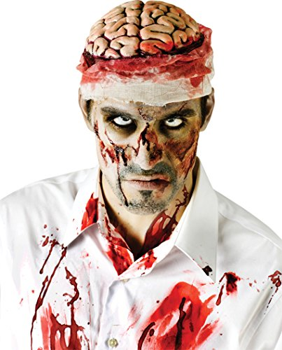 Fun World Zombie Bloody Brain -