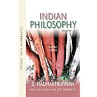 Indian Philosophy: Volume II: with an Introduction by J.N. Mohanty (Oxford India Collection): 2