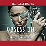 Obsession 3: Bitter Taste of Revenge | Treasure Hernandez