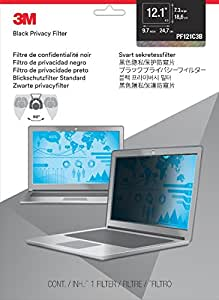 """3M Privacy Filter for Laptop 12.1"""" (PF121C3B)"""