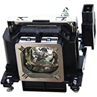 SANYO POA-LMP131 Projector Replacement Lamp with Housing