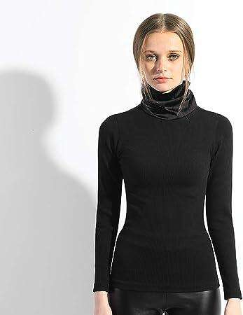HECHEN Ropa Interior térmica para Mujer - con una sección ...
