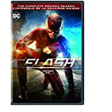 The Flash: The Complete Second Season