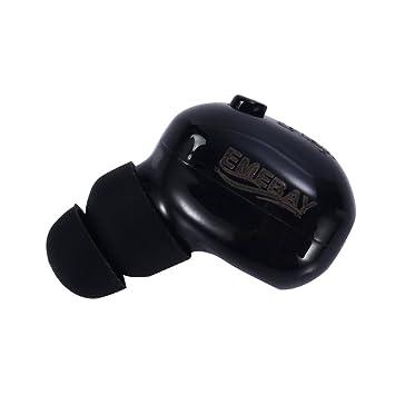 emebay – Alta calidad Bluetooth 4.0 auriculares auriculares inalámbricos con micrófono manos libres para iPhone,