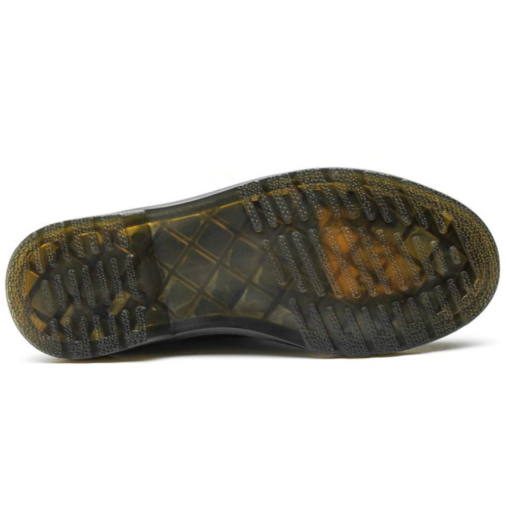 MYXUA Damenstiefel Chelsea-Ankle-Stiefel Mit Niedrigem Blockabsatz Und Elastischem Elastischem Elastischem Anzug Zum Anziehen ec1a62