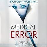 Bargain Audio Book - Medical Error