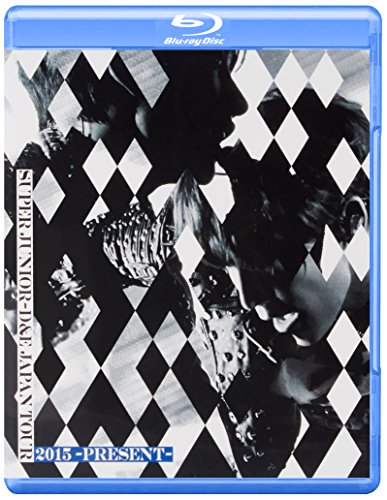 Super Junior-D&E - Japan Tour 2015 Present (2BDS) [Japan LTD BD] AVXK-79286