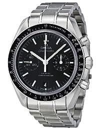 Omega Men's 311.30.44.51.01.002 Speedmaster Moon Black Dial Watch