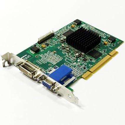 MATROX G450 PCI GRAPHICS DRIVER FOR WINDOWS 10