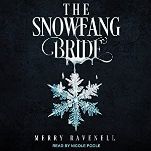 The SnowFang Bride Audiobook