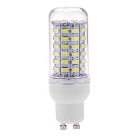 GU10 10 W 5730 SMD 69 bombillas LED llevó la luz del maíz del LED lámpara