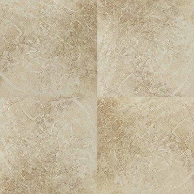 Continental Slate Porcelain Glazed Field Tile in Egyptian Beige
