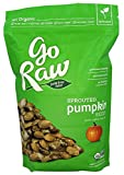Go Raw - Sprouted Pumpkin Seeds with Celtic Sea Salt - 16 oz