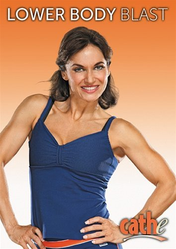 Cathe Friedrich's Lower Body Blast DVD