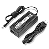 10Ft Ac Dc Adapter Charger for Vacnite LED Torchiere Floor Lamp Smart-Touch-Dimming 71-Inch 36-Watt Power Supply Cord