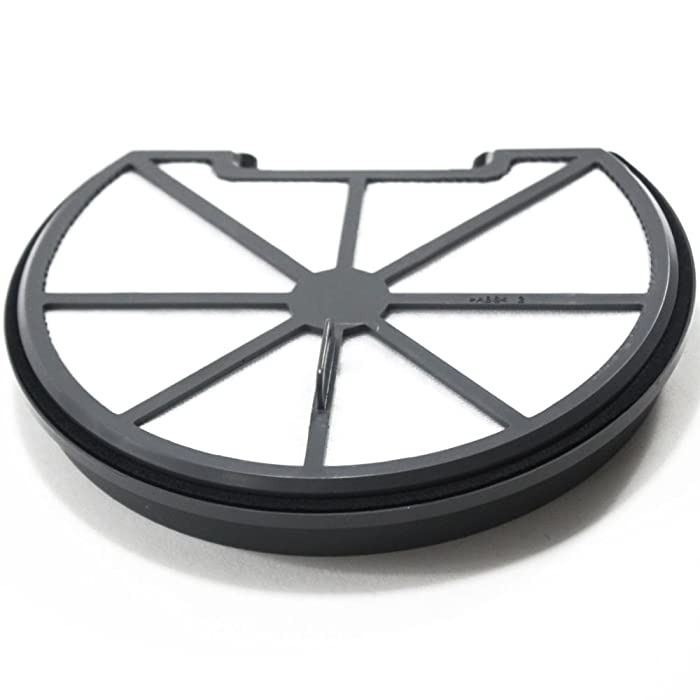 Top 10 Hoover 40110012 Filters