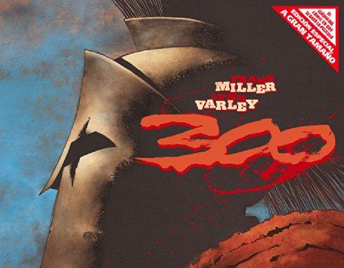 Descargar Libro 300. Edición De Lujo Frank Miller Y Lynn Varley