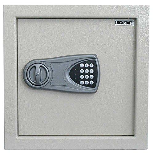 LockState LS-WS1415 Small Wall Safe