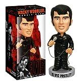 Elvis 68 - Black Suit Wacky Wobbler