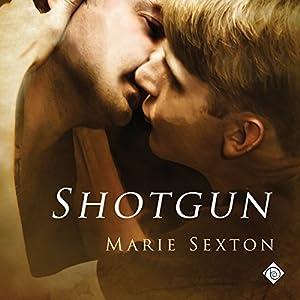 Shotgun Hörbuch