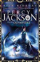 De laatste Olympier (Percy Jackson en de Olympiërs)