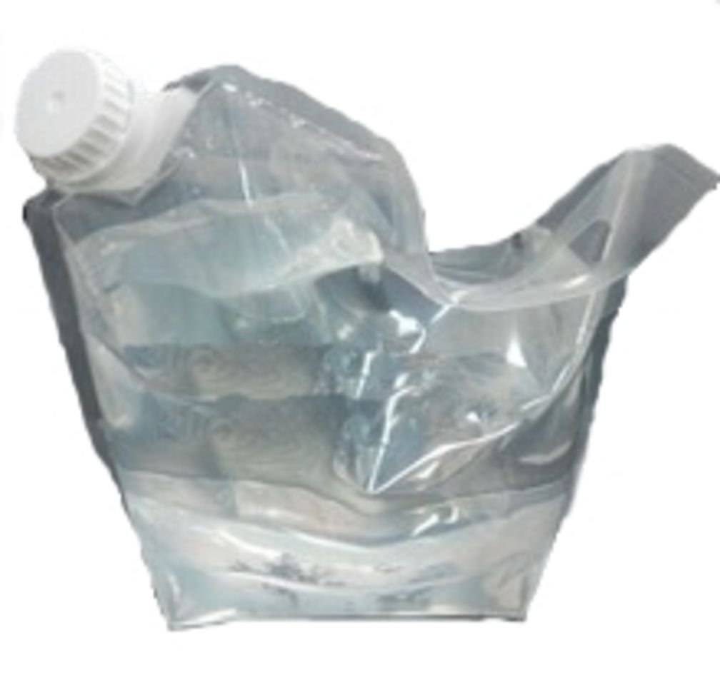 YISAMA Plastic Bottles Reusable Pack 3x32 Onz Moldable and Sealed Screw Cap