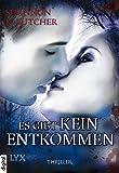 Es gibt kein Entkommen (Delta Force 3) (German Edition) by  Shannon K. Butcher in stock, buy online here
