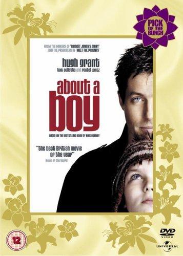 About A Boy [DVD] by Hugh Grant B01I073LFA