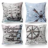 #5: PHANTOSCOPE New Living Series Decorative Throw Pillow Case Cushion Cover 18