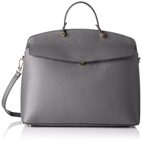 Donna Grigio Top Handle Mercurio Borsa Piper FURLA D L My n0qfY0wa