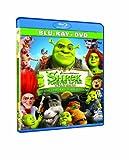 Shrek: Forever After (Blu-ray + DVD) (Bilingual)