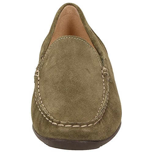 Sioux Damen Slipper Ciowa
