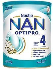 NESTLE NAN OPTIPRO 4 Growing Up Milk, 1.6kg