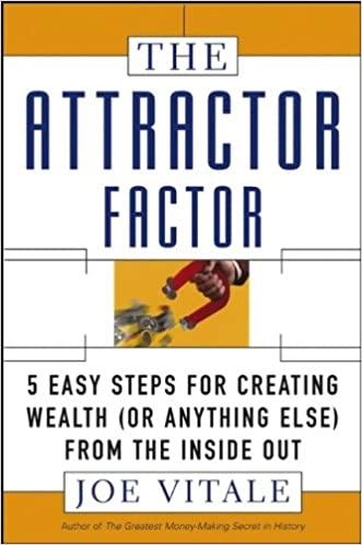 Image result for the attractor factor