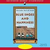 Blue Shoes and Happiness: The No. 1 Ladies' Detective Agency