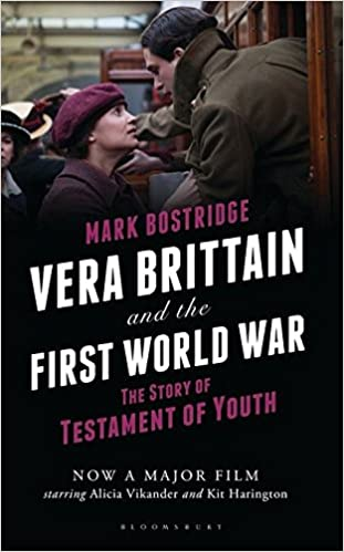 Vera Brittain And The First World War The Story Of Testament Of