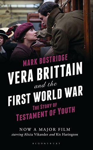 Vera Brittain and the First World War: The Story of Testament of Youth PDF
