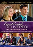 Buy Signed, Sealed, Delivered: The Impossible Dream